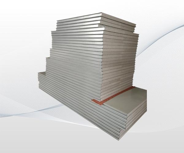 鹤岗50型机制硅岩板